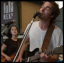 Barr Brothers - KEXP